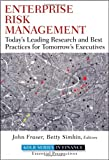 img - for Enterprise Risk Management: Today's Leading Research and Best Practices for Tomorrow's Executives (Robert W. Kolb Series) book / textbook / text book