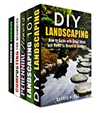 Beautify Your Garden Box Set (5 in 1): Easy Guide with Proven Ideas to Design and Grow Your Garden on a Budget (Landscaping & Homesteading)