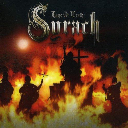 Days Of Wrath by Syrach (2007-11-06)