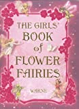 img - for The Girls' Book of Flower Fairies book / textbook / text book