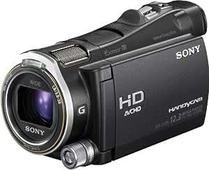 Sony HDRCX700VEB Caméscope à carte mémoire Full HD 12 Mpix Zoom Optique 10x 96 Go Noir