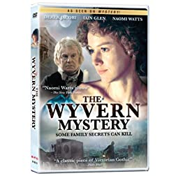 Wyvern Mystery