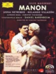 Massenet;Jules Manon