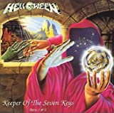 Helloween Keeper of the Seven Keys, Parts 1 & 2