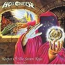 Keeper of/Seven Keys 1+2