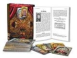 The Lost Tarot of Nostradamus (0804843058) by Matthews, John