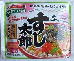 Nagatanien Sushi Taro (Pack of 2 x 10.5z)