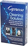 Capresso 640.13 Cleaning Solution