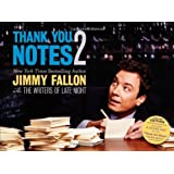 By Jimmy Fallon - Thank You Notes 2 (Limited)