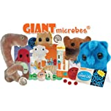 GIANTMicrobes - Ebola (Ebola Virus) Educational Plush