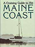 img - for A Cruising Guide to the Maine Coast book / textbook / text book