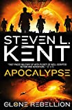 The Clone Apocalypse (The Clone Rebellion Book 10) (Clone Rebellion 10)