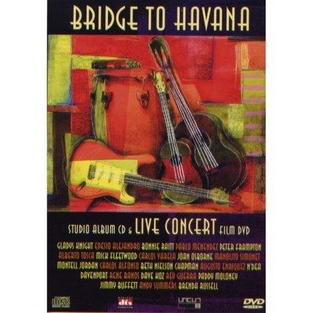 Bridge To Havana [DVD]