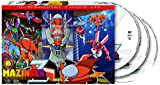 Mazinger Z - Box 2 [DVD] España