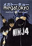 Megatokyo: v. 5 (1845764838) by Fred Gallagher