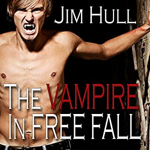 The Vampire in Free Fall Audiobook