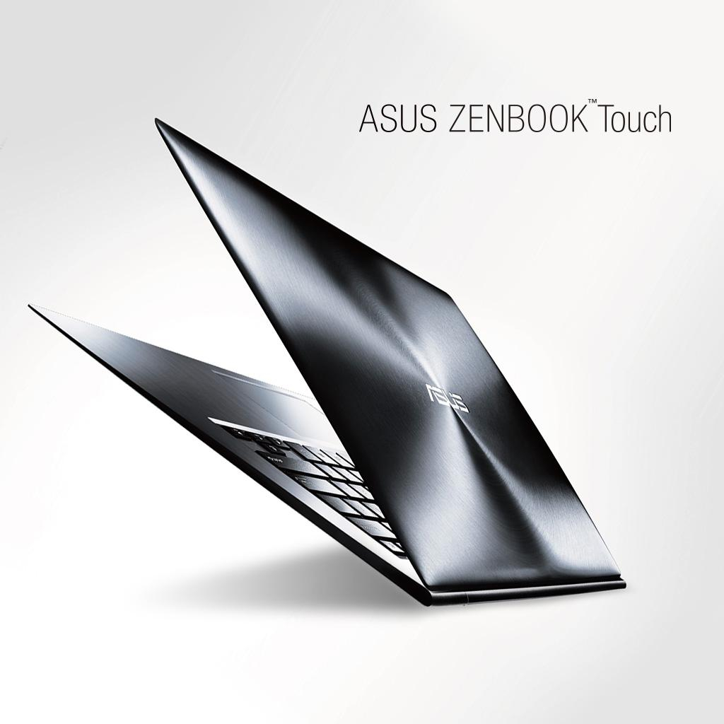 ASUS Zenbook UX31LA-DS71T 13.3-Inch Touchscreen Laptop