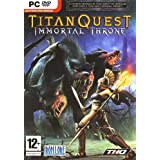 Titan Quest Extension Pack Immortal Throne Announcementpar THQ
