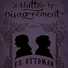 A Matter of Disagreement: Mechanical Universe (       UNABRIDGED) by E.E. Ottoman Narrated by Michael Stellman