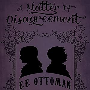 A Matter of Disagreement Audiobook