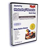 Mastering Photoshop Elements 11 Made Easy Training Tutorial DVD-ROM Course