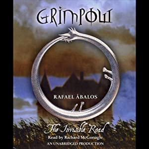 Grimpow: The Invisible Road | [Rafael Abalos]