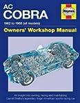 Haynes AC/Shelby Cobra Owner's Worksh...