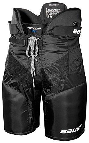 Bauer Junior Nexus 400 Pant, Black, Small (Junior Hockey Pants compare prices)