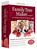 Family Tree Maker Platinum - 2014 Edition (PC)