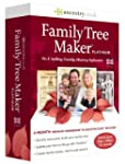 Family Tree Maker Platinum - 2014 Edi...