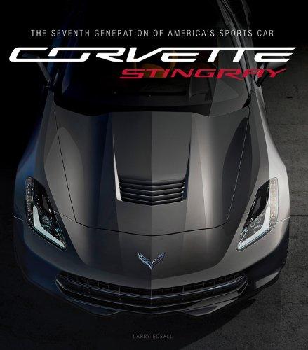 Corvette Stingray: The Seventh Generation of America's Sports Car (Corvette America compare prices)