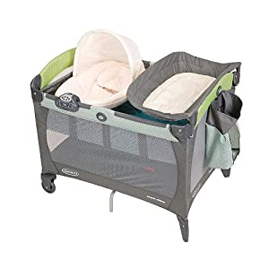 Graco Pack 39 N Play Portable Playard With