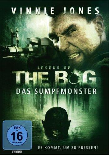 DVD LEGEND OF THE BOG - DAS SUMPFMONSTER [IMPORT ALLEMAND] (IMPORT) (DVD)