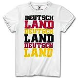 Auswärtstrikot Deutschland in schwarz kaufen