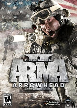 ArmA 2: Operation Arrowhead [Download]