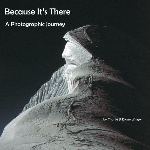 Because It's There: A Photographic Journey