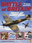 Battle of Britain: Sticker and Activi...
