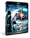 One-shot [Blu-ray]