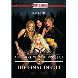 Bare Wench Project 5: The Final Insult
