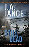 Still Dead: A J.P. Beaumont Novella