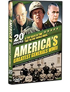 America's Greatest Generals WWII