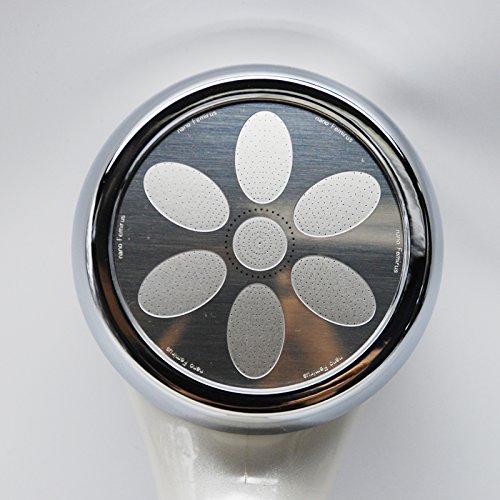 ナノ フェミラス ドロップミストナノバブルシャワー
