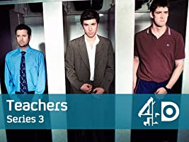Teachers - Season 3