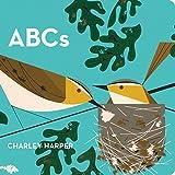 Charley Harper ABCs: Skinny Edition