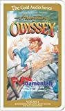 The Fun-damentals: Puns, Parables (Adventures in Odyssey Gold)