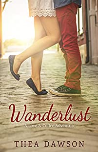 Wanderlust by Thea Dawson ebook deal