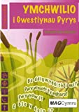 img - for Cyfres Ymchwilio I Themau: Ymchwilio I Gwestiynau Dyrys (Welsh Edition) book / textbook / text book