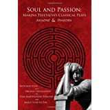 Soul and Passion: Marina Tsvetaeva's Classical Plays: Ariadne & Phaedra ~ Marina Tsvetaeva