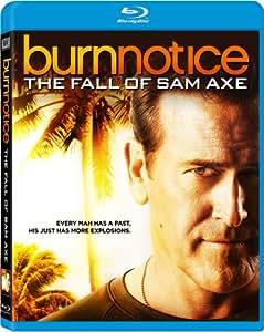 Burn Notice: The Fall of Sam Axe [Blu-ray] (Sous-titres français)