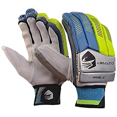 Osprey S 300 Batting Gloves, Boy's